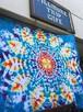 Tie Dye Tapestry(タペストリー)ftctp01