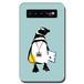 [モバイルバッテリー] Staff Penguin