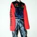 『NANO KUROKAMINO』 1off souvenir jacket