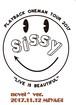 宮城公演Sissy LIVE DVD SPECIAL DVD付