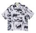 Polar x Iggy NYC Alternative Youth Shirt White