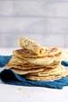低糖質トルティーヤ(5枚セット)Keto Tortillas (5 in  a bag)