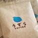 ウズラコーヒーキリマンジャロ200g(送料無料)粉ご希望は注文時のメッセージ欄に記入ください