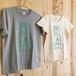 Raicho熊五郎Tシャツ