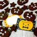 Happy Halloween ミニメッセージカード(5枚入)