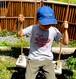 <NEW!!!> mini ISLAND CAP ( For KIDS )