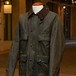 OLD Barbour BEDALE