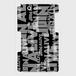 (通販限定)【送料無料】ARROWS SV(F-03H)_スマホケース ランダム_ブラック