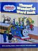 Tomas's Wonderful Word Book