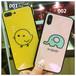 オリジナル 韓国風 iphoneX カバー 雛 ゾウ 個性 iphone8/7plusケース おしゃれ アイフォン7プラス カバー ジャケット型 カワイイ ペア 送料無料