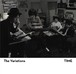 THE VARIATIONS/TIME