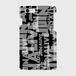 (通販限定)【送料無料】iPhone7_スマホケース ランダム_ブラック