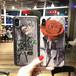 オリジナル iPhoneXケース ペア用 可愛い パロディ風 iphone8plus ケース 大人気 iphone8カバー 芸能人愛用 iphone7 カップル向けケース お洒落