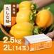 西条柿 2L 14玉(2.5kg) たしな味