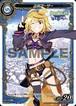 【リーダーカード】盗賊アーサー PR-077《PR》