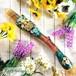 森の祝宴の杖~クリスタルワンド