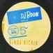 """DJ BOOM / Kinda Kickin' (12"""")"""