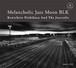 Kenichiro Nishihara And The Jazcrafts 「Melancholic Jazz Moon BLK」