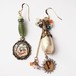 Vintage  Parts  Earrings