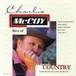 CD「BEST OF: LA LEGENDE COUNTRY / CHARLIE McCOY」