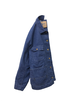 【No. BS610-R】 Unisex Doking Work Jacket-Right