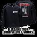 ELEXGAME TOUR LONG SLEEVE T-SHIRTS[BLACK]