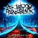 【USED】AS BLOOD RUNS BLACK / INSTINCT