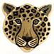 Leopard Face Rag