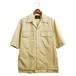 Park Ranger Shirt -Beige
