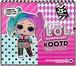 送料無料 L.O.L. Surprise! Advent Calendar with Limited Edition Doll and 25+ Surprises