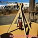 【大人気】高性能LEDランタン GOALZERO専用 YAGURA 置台 フック キャンプ