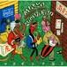 【予約】 民謡クルセイダーズ&フレンテ・クンビエロ / 民謡クンビエロ(フロム・トーキョー・トゥ・ボゴタ)(10インチ)