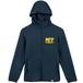 Dry Sweat Zip Hoodie / MFP / Navy