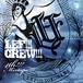"LEF!!! CREW!!! ""4th!!! Mixtape!!!"" (CD)"