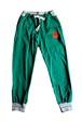 【JTB】BICO スタイルパンツ【グリーン】イタリアンウェア【送料無料】《M&W》