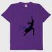 Tシャツ3色(パープル・ホワイト・ピンク)