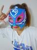 rhythmプライベートマスク