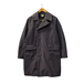 DEMOBILIZE COAT (BACK SATIN)