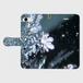 冷華 iPhone 手帳型ケース