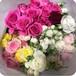 5月20日〜27日発送(日時指定不可)バラ30本セット農家直送のバラ生花