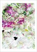 アート・インクジェットプリント(42.0cm×59.4cm) -Dangerous Beauty-