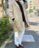 【BROOCH】 コート 185D05