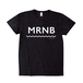 Mr.Nobite Tee : Black
