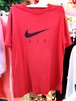 NIKE Tシャツ/USED