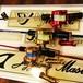中深海ロッドに! GOLD :JM Power Spell Special Rod #3-63BUL( Bait casting rod) #Gold / PE 2.0~3.5 / Jig 150~320g, 60 degree-20kg, 90 degree-8kg