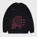 """""""Role""""OVERSIZE SWEAT(red)"""