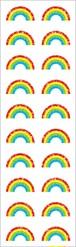 Rainbows, Small