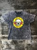 USED / Guns N'Roses bleach T