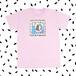 LEON KARSSEN - PITAYA TEE (Light Pink)
