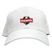 avenomix / BOX-LOGO CAP WHITE